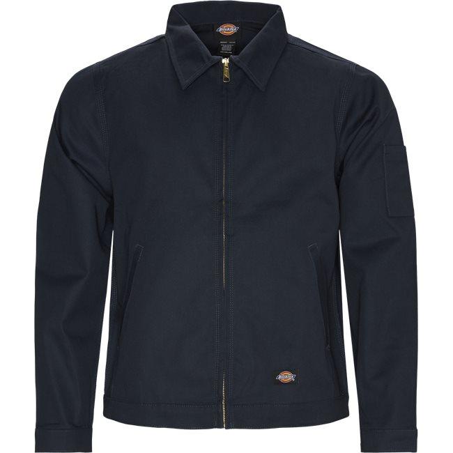 Und Eisenhower Jacket
